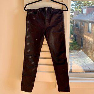 "Madewell 10"" High-Rise Skinny Jeans"